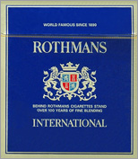 Cheap Cigarettes Rothmans